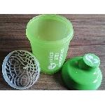 Plastový shaker 300ml