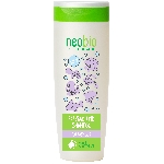 Neobio BABY Koupel a Šampon Bio Aloe a Bio Měsíček 250ml