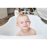 Good Bubble Detská umývacia emulzia a šampón Dračie ovocie 250ml