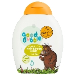 Good Bubble Gruffalo Dětská mycí emulze a šampón Opuncie 250ml
