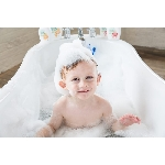 Good Bubble Gruffalo Dětská pěna do koupele Opuncie 400ml
