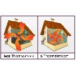 Thermilate termoizolačná prísada Thermalmix do 5l farby 4 a 1 ZDARMA