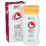 Eco Cosmetics Baby Detské telové mlieko Bio 200 ml