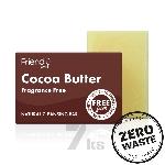 Friendly Soap přírodní mýdlo na čištění obličeje s kakaovým máslem 7ks zero waste balení