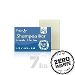 Friendly Soap prírodné mydlo na vlasy levandule a tea tree 7ks zero waste balenie