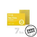 Friendly Soap přírodní mýdlo tea tree 7ks zero waste balení