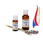 Yellow and Blue Silice levandule 50ml