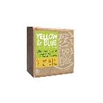 Yellow and Blue Olivové mydlo s citrónovým extraktom na škvrny 200g