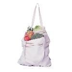 Casa Organica Plátená nákupná taška z biobavlny