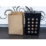 Casa Organica Kompostovatelné sáčky na bioodpad 9l 30 ks