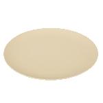 Pandoo Bambusový talíř 25 cm sada 6 ks bílý