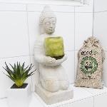 Pandoo Přírodní bambusový čistič vzduchu s aktivním uhlím 1x 500 g