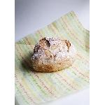 The Vegan Food Wraps Opakovane použiteľný obal s rastlinným voskom na chleba 1 ks