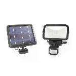 SolarCentre Solárne bezpečnostné svetlo s pohybovým senzorom Guardian SS9992