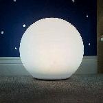 SolarCentre Solárna dekoračná lampa ShapeLights Guľa