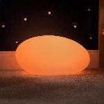 SolarCentre Solárna dekoračná lampa ShapeLights Okruhliak
