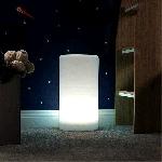 SolarCentre Solární dekorační lampa ShapeLights Cylinder