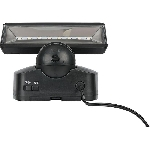 Brennenstuhl Solárne senzorové osvetlenie SOL 800 1170950010 8 LED čierne