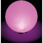 Esotec Solárna guľa 102609 20cm multifarebná