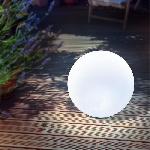 Esotec Solární koule 102610 30cm multibarevná