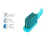 TIO Zubní kartáček Ultra soft Ledovcově modrá