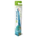 Preserve Dětský zubní kartáček Soft Azurový