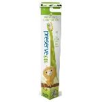 Preserve Detský zubná kefka Soft Zelený