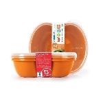 Preserve Svačinový box Oranžový 2 ks