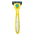 Preserve Holiaci strojček Shave 5 vrátane 1 hlavice Harmančekovo žltý