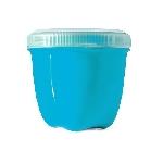 Preserve Desiatový box Modrý 240 ml