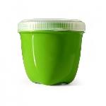 Preserve Svačinový box Zelený 240 ml