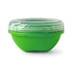 Preserve Svačinový box Zelený 560 ml