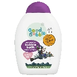 Good Bubble Room on the Broom Dětská pěna do koupele Dýně a Divoká lilie 400ml