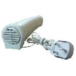 RadiatorBooster zvyšování efektivity radiátoru Rozbaleno