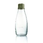 Fľaša Retap Armádne Zelená 500 ml