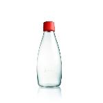 Fľaša Retap Červená 800 ml
