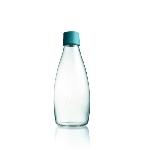 Fľaša Retap Petrolejovo zelená 800 ml