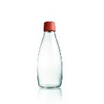 Fľaša Retap Tehlová 800 ml
