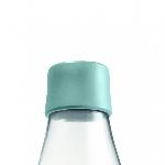 Víčko k lahvi Retap Akvamarínové