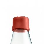 Víčko k lahvi Retap Cihlové