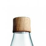 Víčko k lahvi Retap Dřevo Ořech, pouze krycí uzávěr