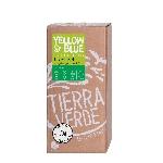 Yellow and Blue Prací gel z mýdlových ořechů bez vůně 2l