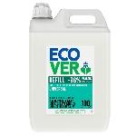 Ecover Essential Tekutý prací gel koncentrovaný 5 l