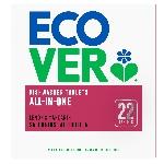 Ecover Tablety do umývačky All in One 500 g