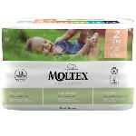 Moltex Pure and Nature Ekoplenky Mini  3-6 kg 38 ks