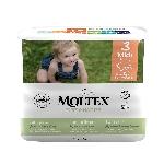 Moltex Pure and Nature Ekoplienky Midi 4-9 kg 33 ks
