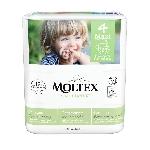 Moltex Pure and Nature Ekoplenky Maxi 7-18 kg 29 ks