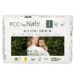 Naty Eko plienky Pre novorodencov 2-5 kg 25 ks