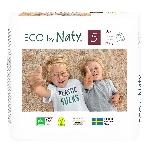 Naty Natahovací plenkové kalhotky Junior 12-18 kg 20 ks