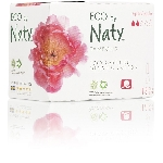 Naty Tampony Regular 18 ks